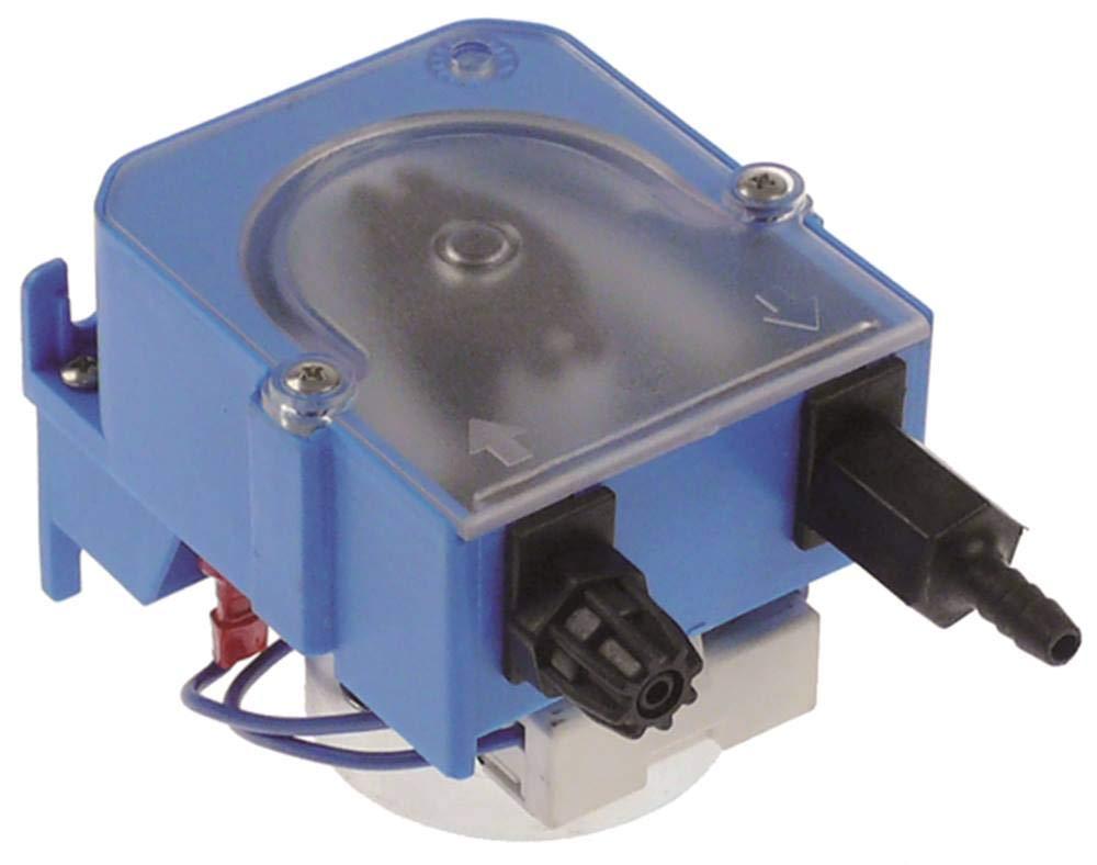MICRODOS MP3-T - Dosificador para lavavajillas Mach MLP50, MGL500 ...