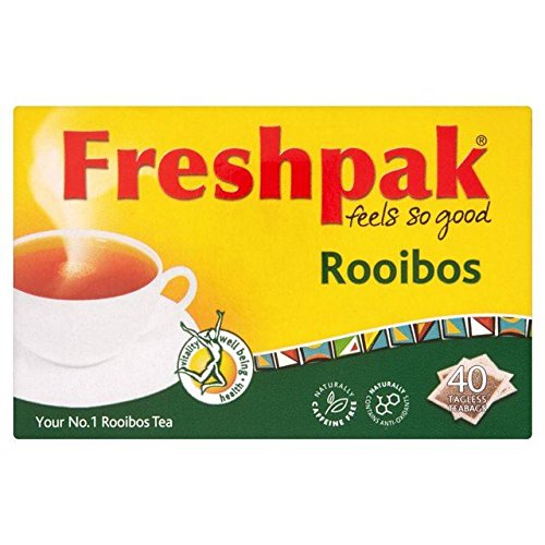 Freshpak Rooibos Tea - 100g