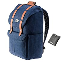TruBlue The Patriot - Everyday Backpacks with Rain Cover