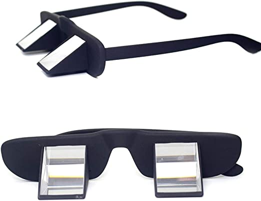 Balight Lazy Refractive Glasses Polarización Escalada Senderismo Gafas Prism Gafas Gafas 1 pcs