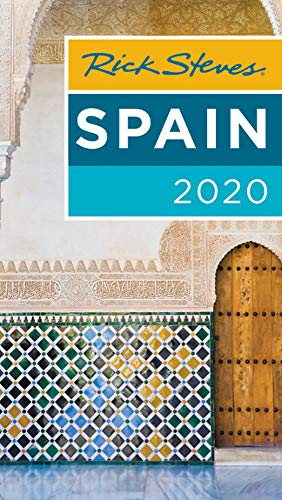 517f6oNzNeL - Rick Steves Spain 2020 (Rick Steves Travel Guide)