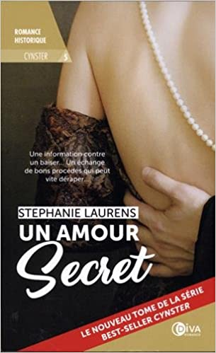 amour secret Cynster