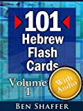 img - for 101 Essential Hebrew Flash Cards With Audio book / textbook / text book