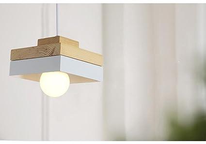 Cemento tavolo da pranzo lampadario creativo soggiorno camera da