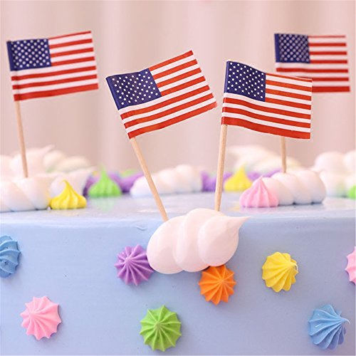 Party American Flag - 7