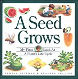 A Seed Grows, Pamela Hickman, 1550742000