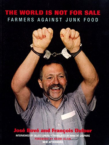 Pdf Money The World Is Not for Sale: Farmers Against Junk Food