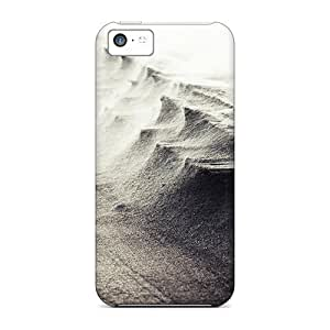 Alemania Sand For Iphone(5/5s) durable iphone Cases Covers Protector For Iphone case yueya's case
