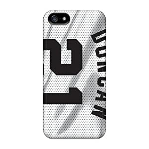 Awesome FashionE-Space Defender Tpu Hard Case Cover For Iphone 5/5s- Player Jerseys