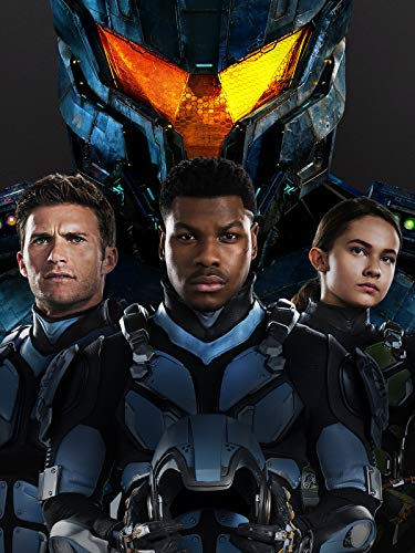 Pacific Rim: Uprising: Sneak Peek, used for sale  Delivered anywhere in USA