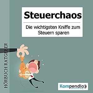 Steuerchaos Hörbuch