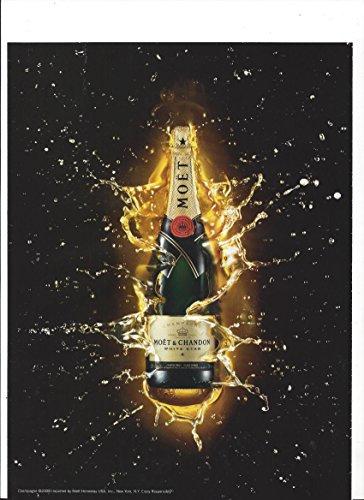 print-ad-for-moet-chandon-white-star-champagne-print-ad
