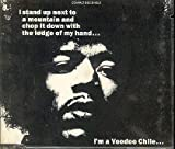 All Along the Watchtower / Voodoo Chile / Hey Joe / Crosstown Traffic by Jimi Hendrix