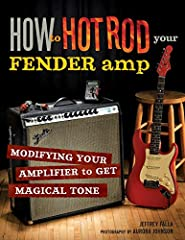 This guidebook shows owners and dreamers the basics of getting the best sound possible out of their Fender amp with simple and advanced modifications. These include essential and fundamental tips like selecting tubes, capacito...