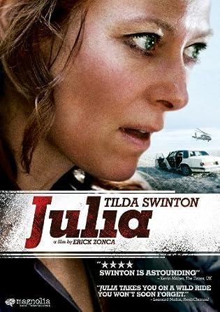 julia erick zonca