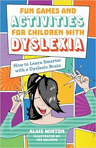 Fun Games and Activities for Children with Dyslexia: How to