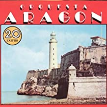 20 Exitos by Orquesta Aragon