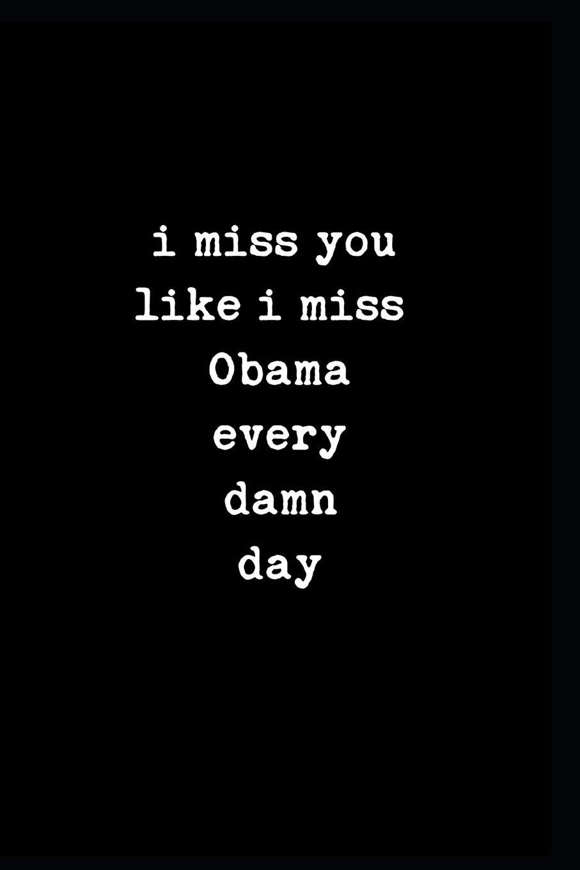 You a miss like I Want