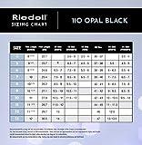 Riedell Skates - 110 Opal - Recreational Ice Skates