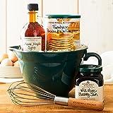Stonewall Kitchen Farmhouse Batter Bowl Gift