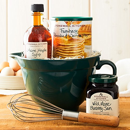 Stonewall Kitchen Farmhouse Batter Bowl Gift ()