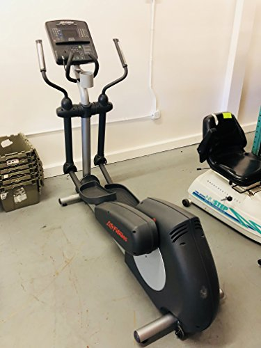 - Life Fitness CLSX Elliptical Commercial Integrity Console