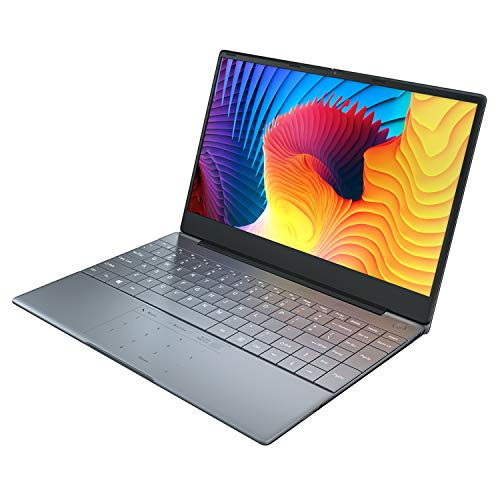 KUU K2s 14.1 inch Laptop, Intel Celeron J4115 Quad Core Up to 2.5Ghz, 8GB RAM 512GB SSD Full-size ultra-narrow bezel…
