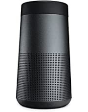 Bose Soundlink Revolve Bluetooth Speaker, Triple Black