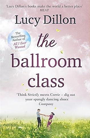 book cover of The Ballroom Class