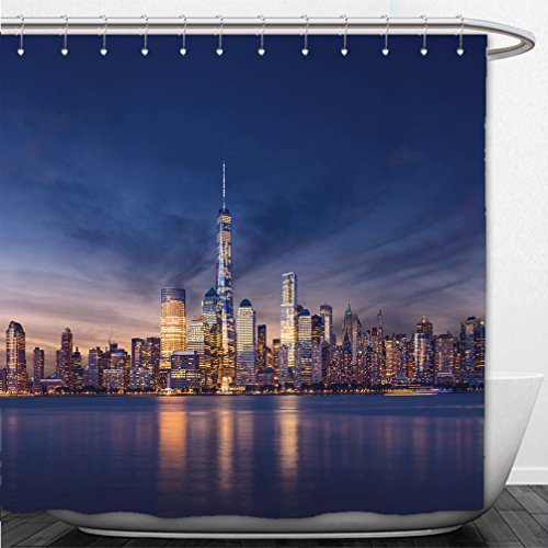 interestlee-shower-curtain-new-york-city-manhattan-after-sunset-beautiful-cityscape-95331037