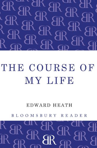 The Course of My Life: My Autobiography