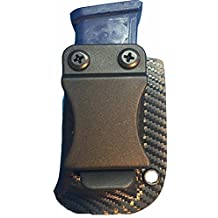 Shield XDS LC9 SIG Ruger S&W UZI 1911 Sccy LCP Nano & MORE Magazine OWB IWB Kydex Holster