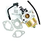 1UQ Carburetor Carb For Eastern Tools ETQ TG2500 TG3000 TG3600 TG4000 TG28P41 Gasoline Generator 16100-168-00