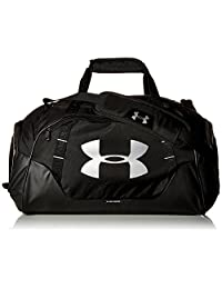Under Armour 2018 Mens UA Undeniable 3.0 Water Resistant Small Duffel/Gym Bag