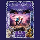 The Land of Stories: The Enchantress Returns Audiobook by Chris Colfer Narrated by Chris Colfer