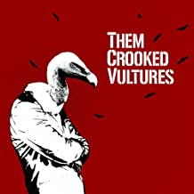 Them Crooked Vultures [2 Lp]