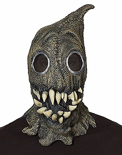 Sack Monster Mask (Burlap Sack Mask)