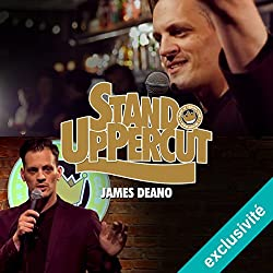 Stand UpPercut : James Deano