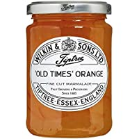 Tiptree 'Old Times' Orange Marmalade, 12 Ounce Jar