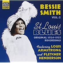 St Louis Blues by Bessie Smith (2006-08-01)