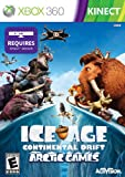 Ice Age: Continental Drift Kinect - Xbox 360