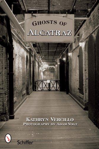 Ghosts of Alcatraz