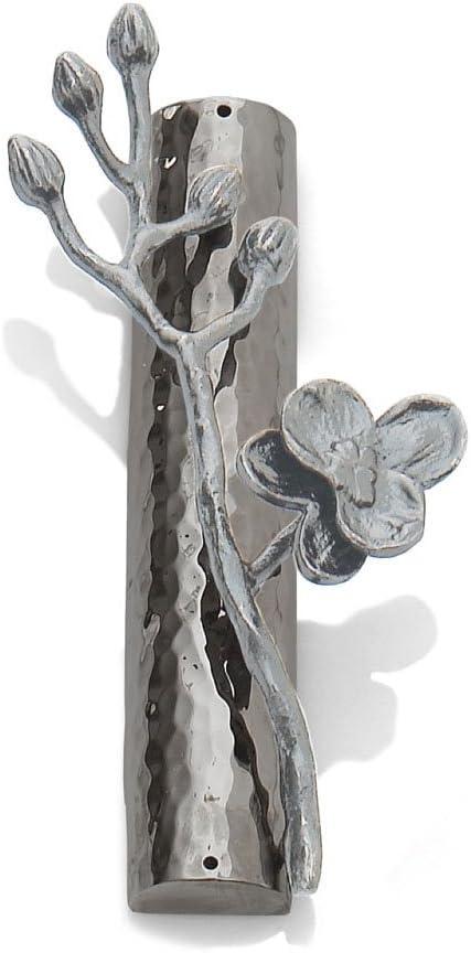 Michael Aram White Orchid Mezuzah