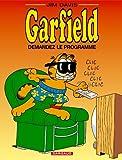 Garfield, tome 35