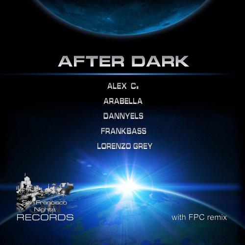 After Dark (feat. Lorenzo Grey, Arabella) (In Da Club Mix)