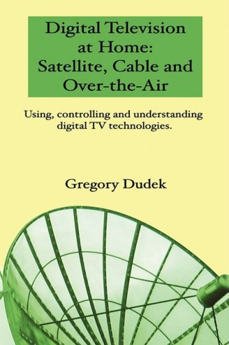 understanding how the digital television medium works An easy-to-follow introduction to modern digital radios and how they differ from traditional am and fm (analog/analogue) radios.