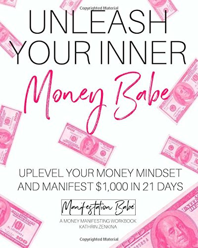 Image result for unleash your inner money babe book cover