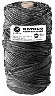 Rothco Deluxe Bungee Shock Cords Olive Drab 613902101852