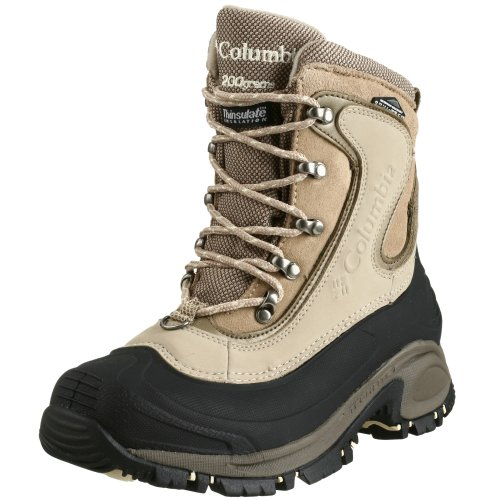 Columbia Women's BL1365 Bugaboot Omni-Tech Snow Boot,Brit...