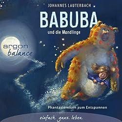 Babuba und die Mondlinge (Babuba 1)